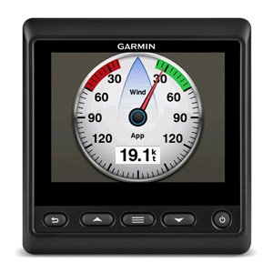 GARMIN GARMIN GMI 20 010-01140-00 Display
