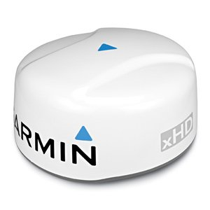 GARMIN GMR 18 xHD HIGH DEFINITION MARINE RADAR SCANNER 010-00959-00