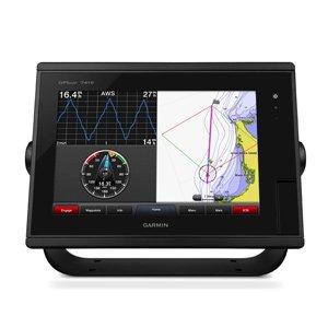 GARMIN GARMIN GPSMAP 7410 010-01306-00