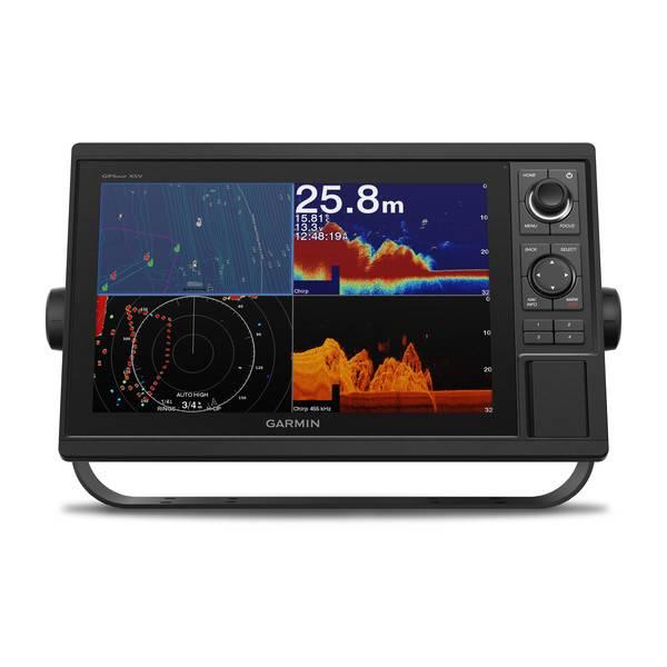 GARMIN GARMIN GPSMAP 1222xsv 010-01741-02