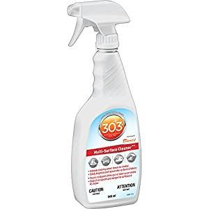 303 Products 303 FABRIC CLEANER 32OZ (0.95L) 30552