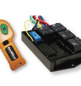 Canada Metals OCTOPUS Autopilot Remote
