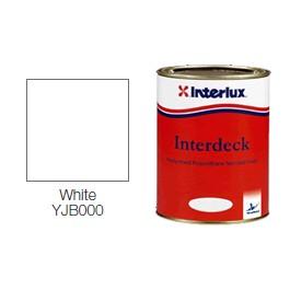 Interlux INTERLUX INTERDECK NON SKID WHITE QT 000-1L
