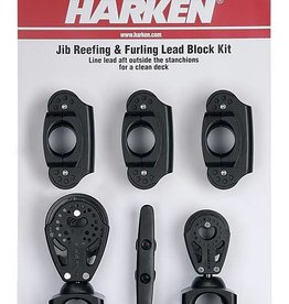 Harken HARKEN LEAD BLOCK KIT 7404