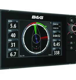 B&G B&G B&G ZEUS2-7 MFD, INSIGHT