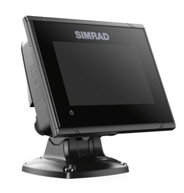 Simrad Simrad GO5 XSE TOTALSCAN,US/CAN NAV+ CARD