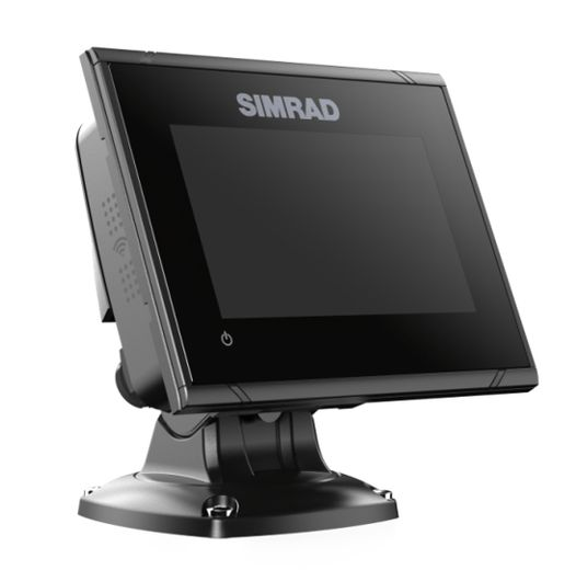 Simrad Simrad GO5 XSE TOTALSCAN,US/CAN NAV+ CARD