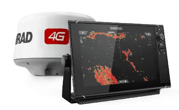 Simrad Simrad NSS12 EVO3,INSIGHT,4G RADAR BUNDLE NSS12 EVO3,INSIGHT,4G RADAR BUNDLE