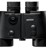 MINOX MINOX BINOCULAR 7X50 DCM Black