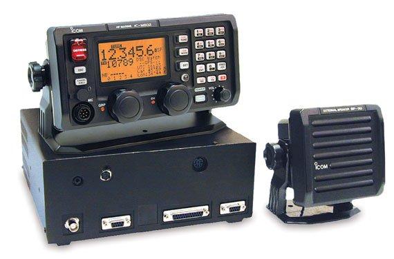 ICOM ICOM M802 SSB Transceiver