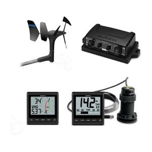 GARMIN GARMIN GNX™ Wired Sail Pack 52