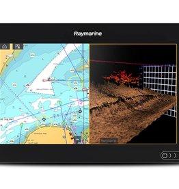 Raymarine AXIOM 9 RV RealVision 3D, 600W Sonar and Navionics+ US & Canada Charts