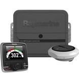 Raymarine EV-400 Power Autopilot with p70Rs control head & ACU-400, EV1 Sensor Core, EV1 Cabling kit (suitable for Type 2 & 3 drives)