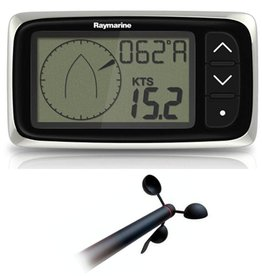 Raymarine RAYMARINE i40 Wind E70144