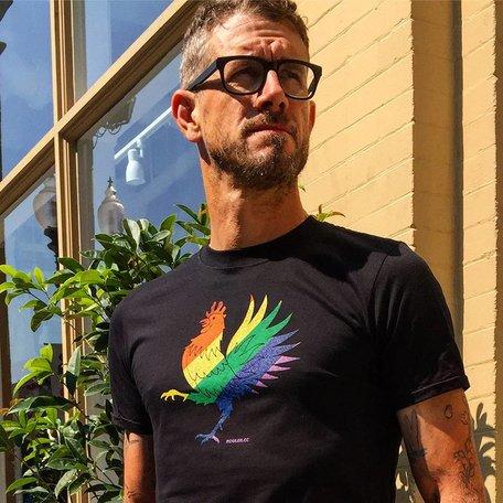 Rainbow Coq