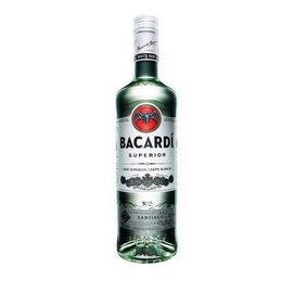 BACARDI BACARDI LIGHT RUM 1.75 L