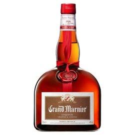 GRAND MARNIER GRAND MARNIER LIQUOR 375 mL