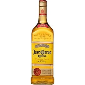 JOSE CUERVO JOSE CUERVO TEQUILA GOLD 375 mL