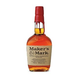 MAKER'S MARK MAKER'S MARK BOURBON 750 mL