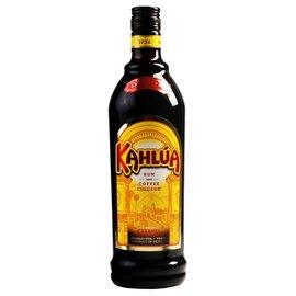 KAHLUA KAHLUA COFFEE LIQUEUR 750 mL