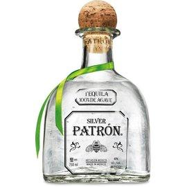 PATRON PATRON TEQUILA SILVER 50 mL
