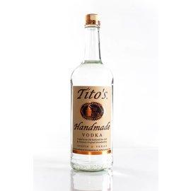 TITO'S VODKA TITO'S VODKA 750 mL