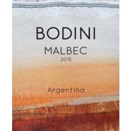 BODINI BODINI MALBEC 2015 750 mL