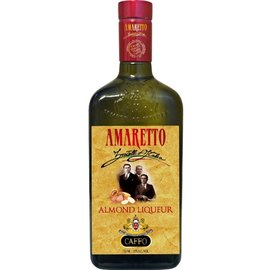 CAFFO CAFFO AMARETTO 750 mL