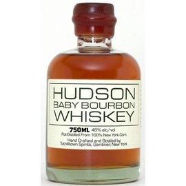 HUDSON WHISKEY HUDSON BABY BOURBON 750 mL