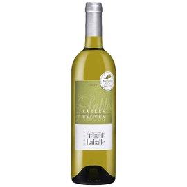 LABALLE LABALLE LES SABLE FAUVES BLANC 2014 750 mL