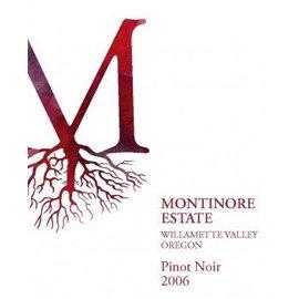 MONTINORE MONTINORE ESTATE PINOIT NOIR 2014 750 mL