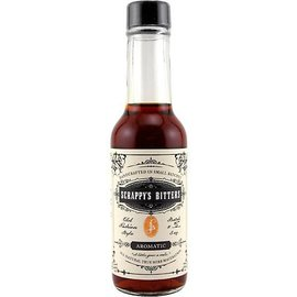 SCRAPPYS SCRAPPYS AROMATIC BITTERS 5 oz