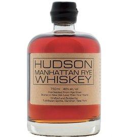 HUDSON WHISKEY HUDSON MANHATTAN RYE 750 mL