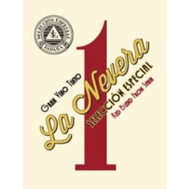 LA NEVERA LA NEVERA RIOJA RED BLEND 2014 3.0 L