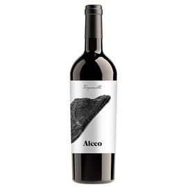 ALCEO TEMPRANILLO 2015 750ML