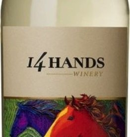 14 Hands Sauvignon Blanc 750mL