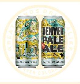 Great Divide Denver Pale Ale 12oz 6 Pack Can