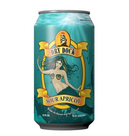 Dry Dock Sour Apricot 12oz 6 Pack