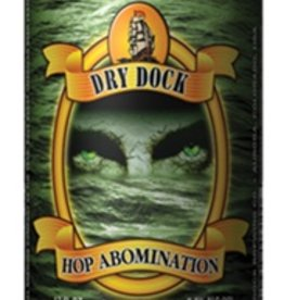 Dry Dock HOP Abomination 12oz 6pk Can
