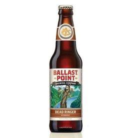 Ballast Point Dead Ringer Oktoberfest 12oz 6 Pack