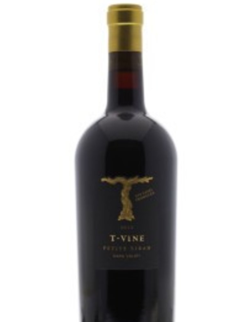 T Vine Hallowed Ground NAPA Valley Red Wine 750mL
