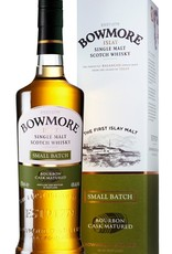 Bowmore Islay Small Batch Reserve Single Malt Scotch Whisky 750mL