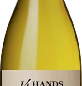 14 Hands Chardonnay 750mL