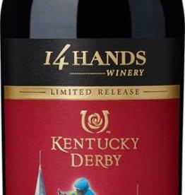 14 Hands Derby Red LTD 750mL