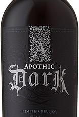 Apothic Dark 750mL