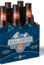 Breckenridge Brewery Avalance 12oz 6 Pack Bottle