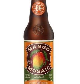 Breckenridge Brewery Mango Mosaic Pale Ale Exotic Hops 12oz 6 Pack Bottle