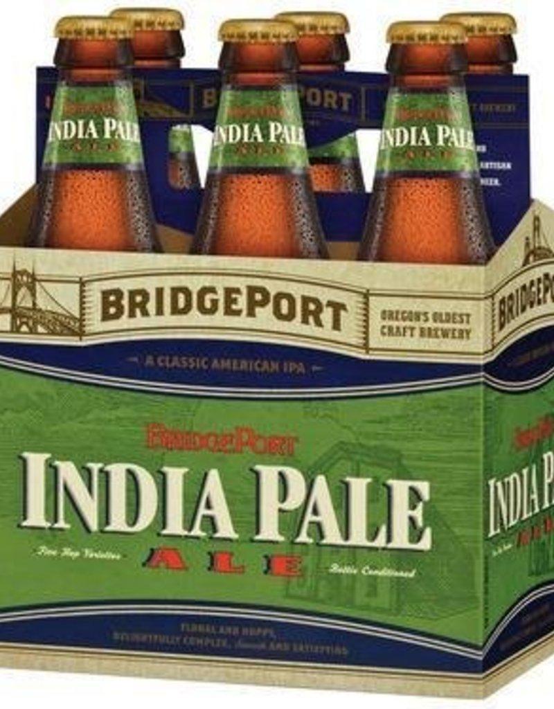Bridgeport IPA 12oz 6 Pack
