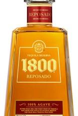 1800 Repsado Tequila 750mL