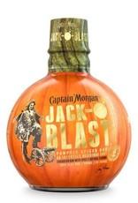Captain Morgan Jack-O Blast 750mL